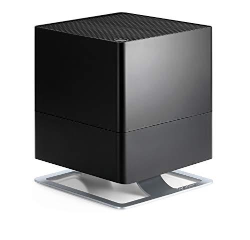 Stadler Form O-021 OSKAR Evaporative Cool Mistless Humidifier Black