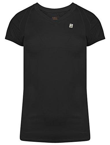 Laundry Mujer Básico Clásico Negro Para Camisa Tokyo Deportiva P1wYYp