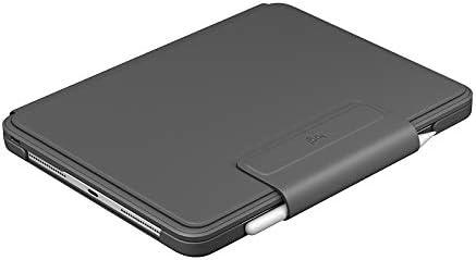 Claviers Logitech Slim Folio Pro For Ipad Pro 11 Graphite Clavier
