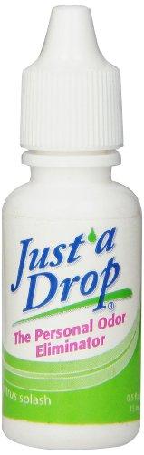 Just A Drop Liquid Air Freshener, Citrus Splash, 15 ml, 0.5 Ounce