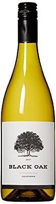 2015 Black Oak California Chardonnay White Wine 750 ml from Black Oak