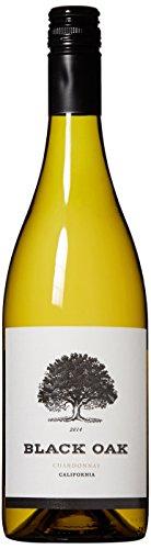 2016 Black Oak California Chardonnay White Wine 750 ml