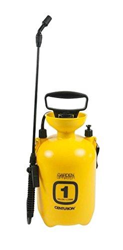 Amazon com : Centurion 842 1 Gallon Sprayer, Yellow : Garden