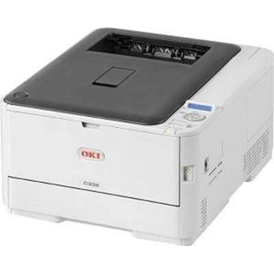 Okidata 62447501 C332dn Digital Color Printer