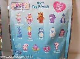 Disney Junior Doc McStuffins Mini Figure Series 5 1 Random