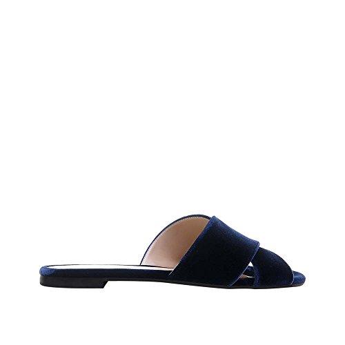Chaussures De Plage Cool Grandes Chaussures Glisser GONGFF Vacances 44 Plates Loisirs AdxRZ6wp