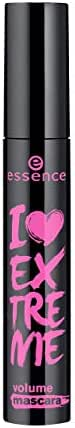 Mascara & Lashes: essence I Love Extreme Volume