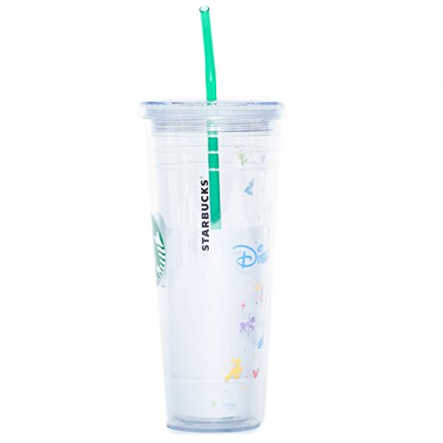 Best Cold Tumbler With Lid And Straw Starbucks January