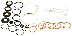 Seals ACDelco 36-351730 Professional Steering Gear Pinion Shaft Seal Kit with Bushing and Snap Ring Clamp