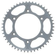(81-08 SUZUKI RM250: Sunstar Steel Rear Sprocket (520 / 42T) )
