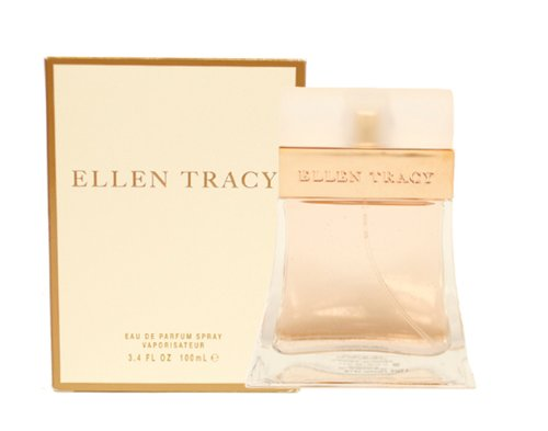 Ellen Tracy By Ellen Tracy For Women. Eau De Parfum Spray 3.4  Oz.