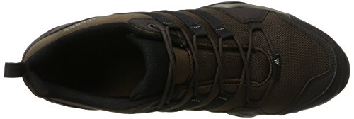 Adidas Terrex Ax2r, Chaussures de randonnée homme - Marron (Marron/negbas/marnoc), 42.2/3 EU