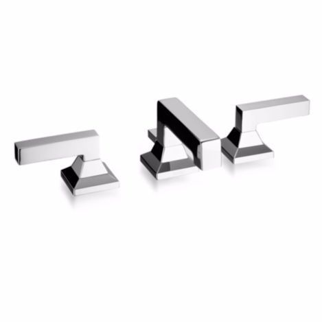 TOTO Lloyd 8-inch Lavatory Faucet, Brushed Nickel