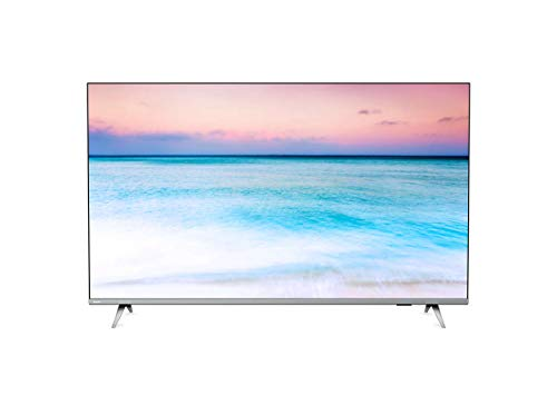 "Philips 55PUT6654/56 Philips 55"" 4K UHD LED Smart TV - 55PUT6654/56 - (Pack of1)"