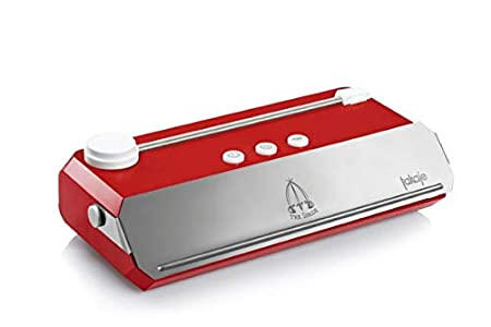 Amazon.com: Takaje vacuummachine Rojo by Tre Spade: Kitchen ...