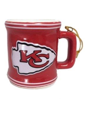 NFL Kansas City Chiefs Mini Mug -