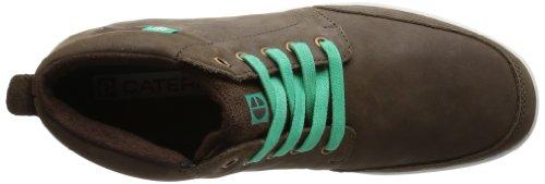 Caterpillar DORRINGTON P716523 Herren Sneaker Braun (MENS T.MORO)