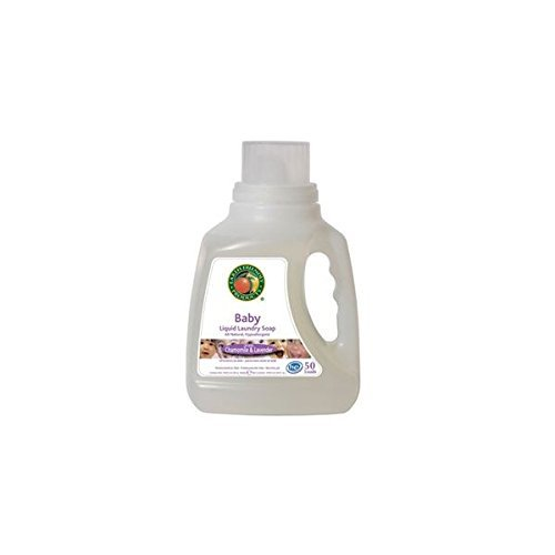 - Earth/F Baby Laundry Soap | 1.478.Ltr | - SUPER SAVER - SAVE MONEY by Earth Friendly