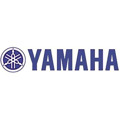 Yamaha Racing Stickers - 7