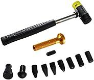 BESPORTBLE 1 Conjunto Do Corpo Do Carro Reparação Dent Ferramenta De Folha De Metal Auto Kit de Reparação de P