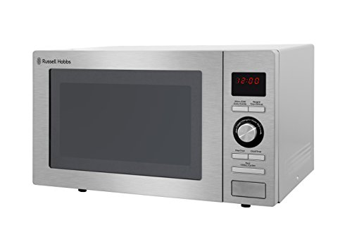 Russell Hobbs RHM2572CG 25 L Digital 900w Combination Microwave Stainless...