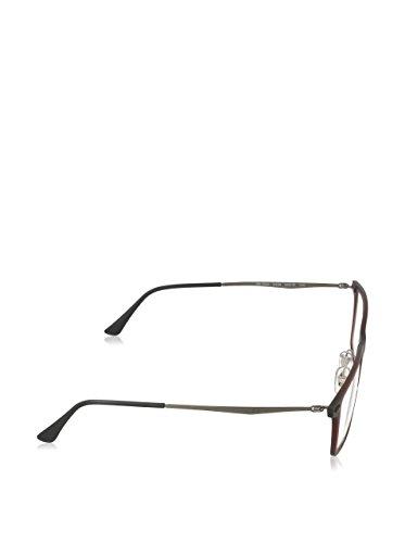 ... Ray Ban Optical Montures de lunettes RX7050 Pour Homme Matte Black,  52mm 5456  Dark. Lunettes de vue Marc Jacobs MJ 549 ANT e90005a968f7