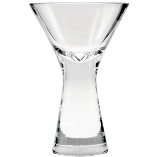 (Anchor Hocking Perfect Portions Martini Glass, 2.5 Ounce - 36 per case.)