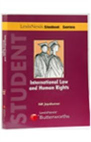 International Law and Human Rights ebook