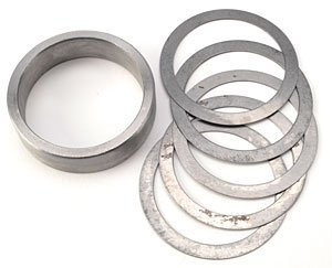 JEGS 61216 Pinion Shims & Solid Spacer ()