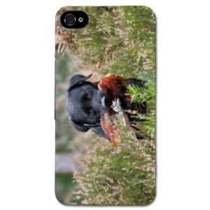Amazon.com: Case Carcasa iphone 5 / 5S / SE chasse peche ...