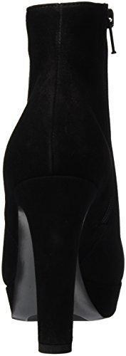 Femme Und Schmenger Classiques Bottes Sheyla Noir 380 schwarz Kennel Fqw4a7XWw