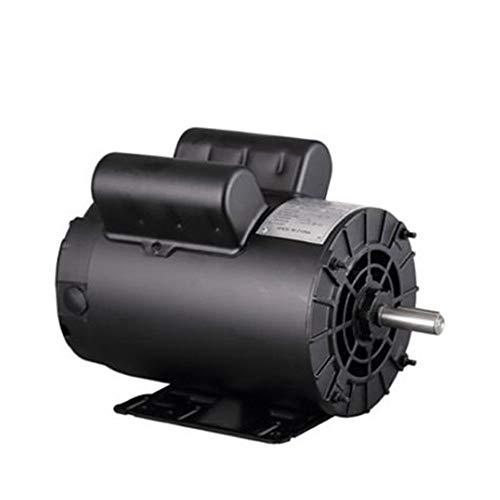 - RanBB 5HP SPL 3450 RPM Air Compressor 60Hz Single Phase Electric Motor Auto Car Sets