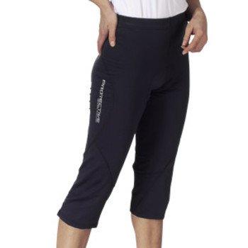 Protective Mujer yaren Camiseta, todo el año, mujer, color negro, tamaño 46 [DE 44] negro