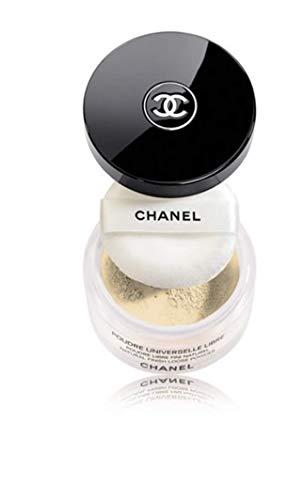 POUDRE UNIVERSELLE LIBRE Natural Finish Loose Powder Color: 20 Clair - Translucent 1 (Poudre Universelle Libre Natural Finish Loose Powder)