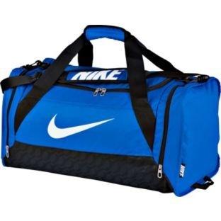 46d01a3377f Brasilia Medium Holdall by Nike - Blue  Amazon.co.uk  Sports   Outdoors