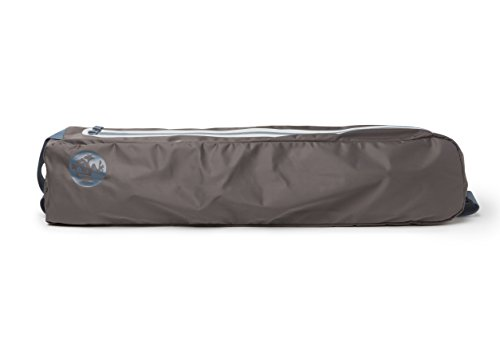 Manduka Go Light 2.0 Yoga Mat Bag, Thunder