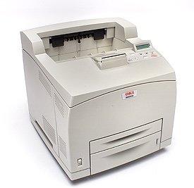 amazon com okidata b6300 okidata laser b6300 network printer rh amazon com Okidata Manuals Okidata Printer Drivers