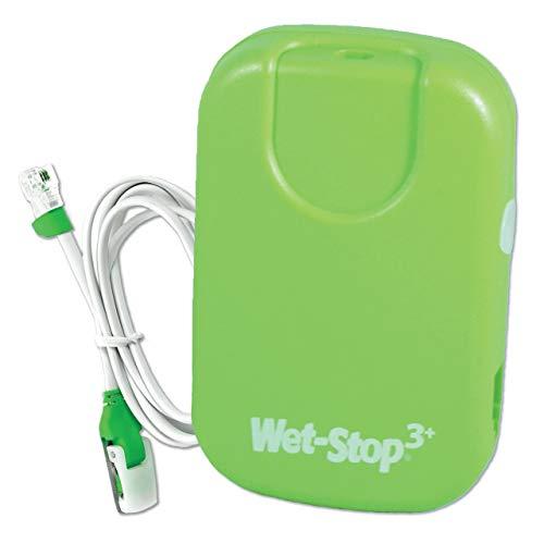 Wet-Stop3 Green Bedwetting Enuresis