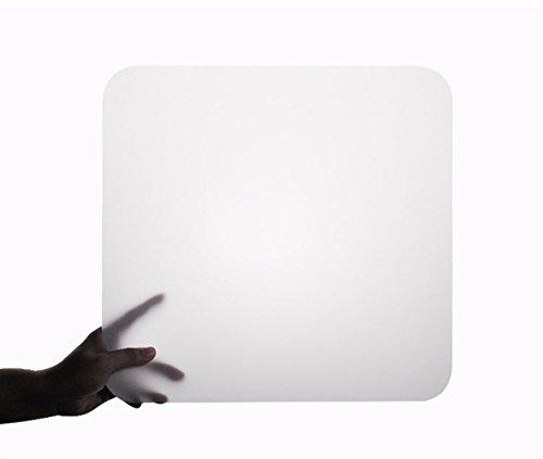 31whqsK64TL las luces uniformemente sin parpadeo luz suave, natural, sin glare.protecting sus ojos de las luces duras y el deslumbramiento. -No intermitente, No hay ruido, vida útil más de 50000 horas. proporcionar una iluminación brillante, la adición de un color brillante para su dormitorio o Sala de estar.