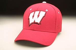 75786f93 Zephyr University of Wisconsin UW Badgers DH Red W DH Boys ...