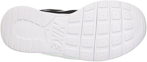 White GS para Nike 014 Negro Pewter Niños Tanjun Metallic de Running Black Zapatillas XaB5qPFnwB