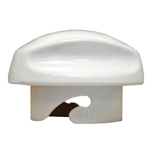 Thetford 92404 Water Fill Cap for Porta Potti Curve by Thetford