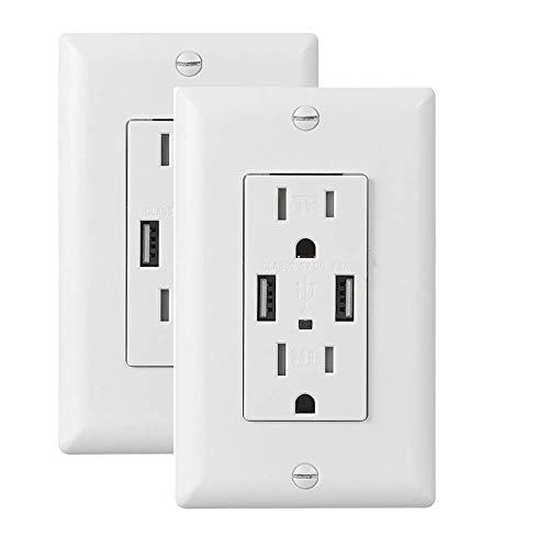 Bestselling Plug Receptacles