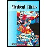 Current Controversies - Medical Ethics (paperback edition)