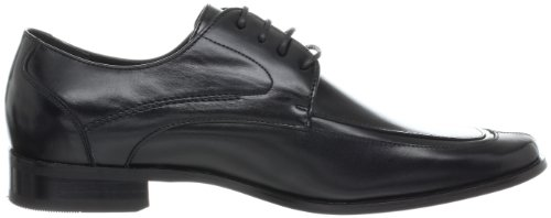 Stacy Adams Mens Sadler Oxford Noir