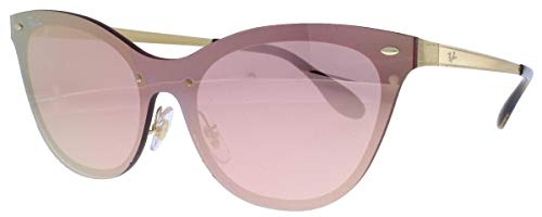 Oculos de Sol Ray Ban Blaze Cat Eye
