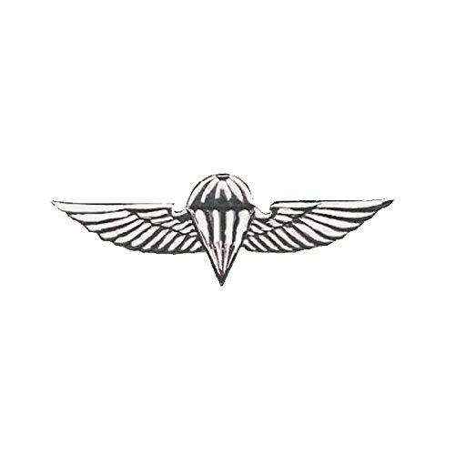 Israel Parachutist Jump Wings, Brite (Parachutist Wings)