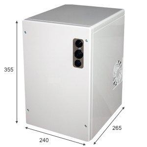 Untertisch Trinkwassersystem SPRUDELUX Ohne Filtereinheit Inklusive  5 Wege Armatur NOBIUS L Auslauf. Profi Wassersprudler Für Den  Privathaushalt.