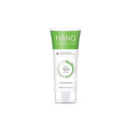 HAND CHEMISTRY Heel Hydration Complex (100ml) (Pack of 6) by Hand Chemistry