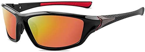 Gafas de sol polarizadas for hombre y mujer for esquí ...